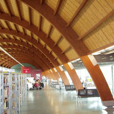 Biblioteca Pablo Iglesias (Alcobendas)