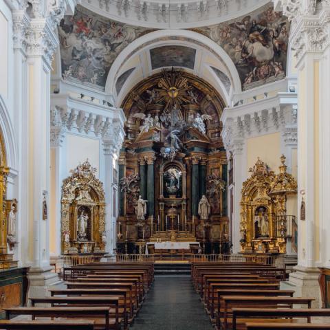 Convento de la Purísima Concepción ((Góngoras) (Madrid)