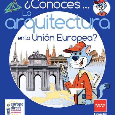 Ref-21003 ¿Conoces la arquitectura en la Unión Europea?