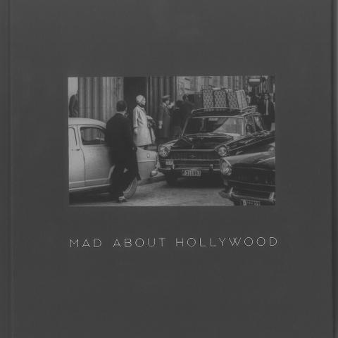 Mad About Hollywood