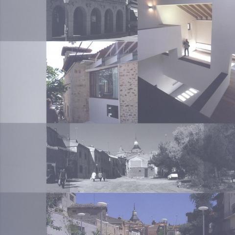 Ref: 04812 Obras y proyectos de arquitectura 2007/2012