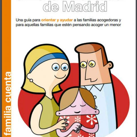 Ref-14022 Acogimiento en la Comunidad de Madrid