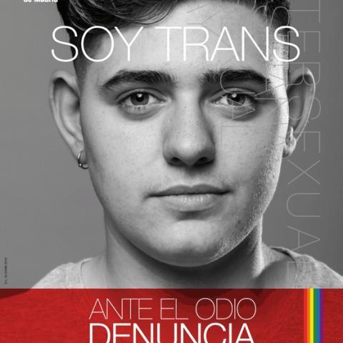 Soy Trans