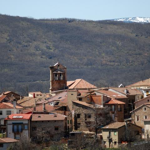 Montejo de la Sierra