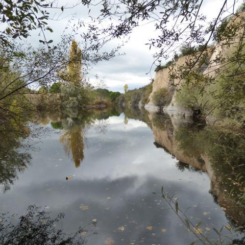 Parque Regional de la cuenca alta del Manzanares. La Jarosa