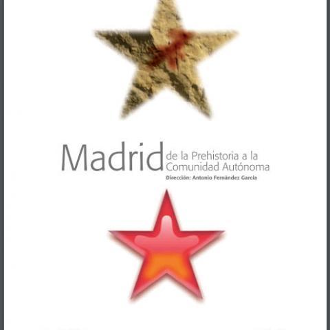 Ref. 01818 Madrid, de la Prehistoria a la Comunidad Autónoma