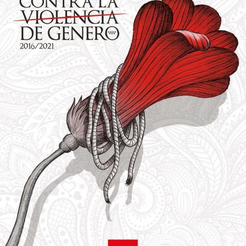 Ref. 13958 Estrategia Madrileña contra la Violencia de Género 2016-2021
