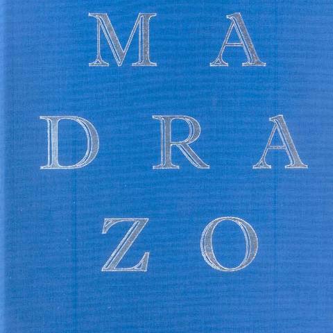 Imagen portada publicación El Mundo de los Madrazo