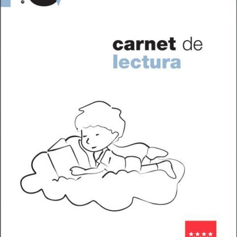 Carnet de Lectura Curso 2020-2021