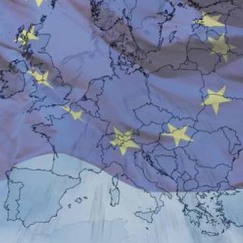 Guía de políticas de la Unión Europea