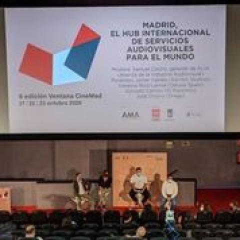 6ª Edición Ventana del cine