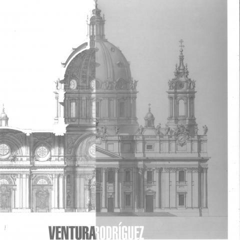 Ventura Rodríguez, Arquitecto de la Ilustración