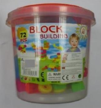 cubo bloques