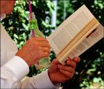 Potenciar el Plan de Fomento de la Lectura