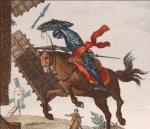 Comisión conmemorativa de los 400 años de la muerte de Cervantes