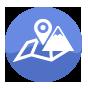 Imagen Mapa de montes de la Comunidad de Madrid