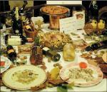 Creación de itinerarios gastronómicos