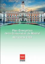 Plan Energético de la Comunidad de Madrid Horizonte 2020