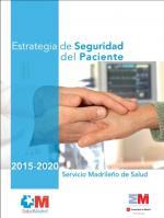 Estrategia de Seguridad del SERMAS 2015_2020
