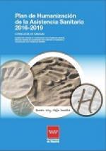 Plan Estratégico de Humanización de la Asistencia Sanitaria 2016-2019