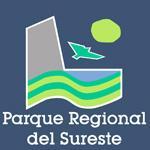 Logo Parque Regional del Sureste