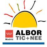 Logo del Programa ALBOR (Acceso Libre de Barreras al Ordenador)