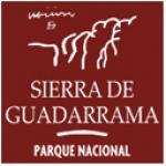 Logo del Parque Nacional de la Sierra de Guadarrama