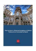 Plan de Ahorro y Eficiencia Energética en Edificios Públicos