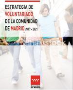 Estrategia de Voluntariado de la Comunidad de Madrid 2017-2021