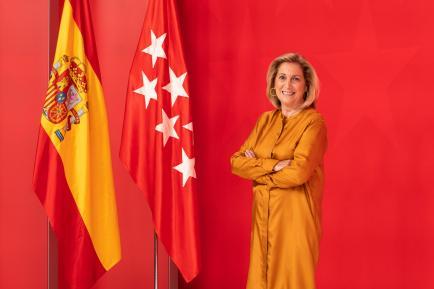 Mª Concepción Dancausa Treviño