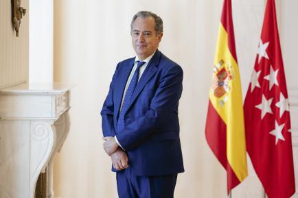 Enrique Ossorio Crespo