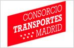 Consorcio Regional de Transportes Públicos Regulares de Madrid