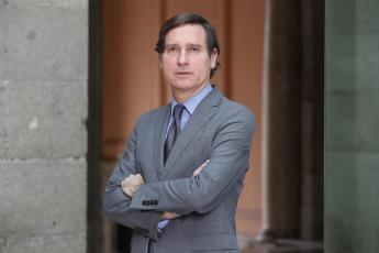 Álvaro César Ballarín Valcárcel