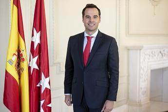 Ignacio Jesús Aguado Crespo