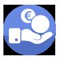Icono de enlace a consulta periodos medios de pago